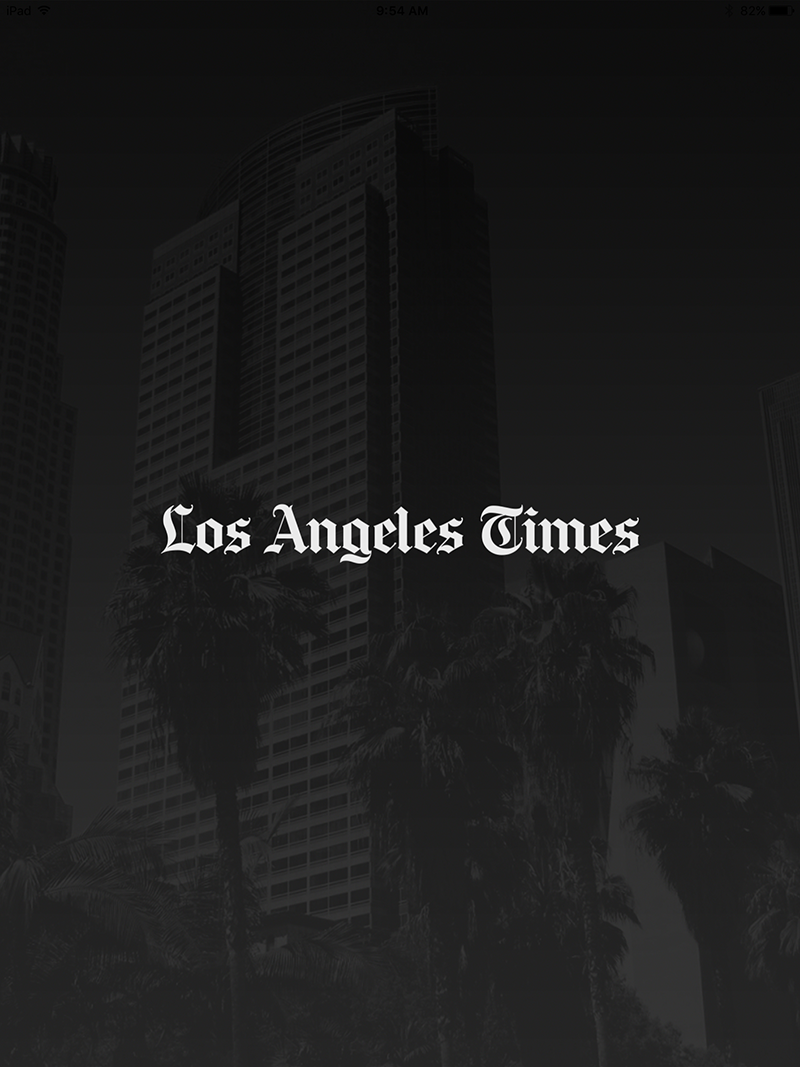 Tribune News Apps